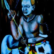 Story of Lion Makoi